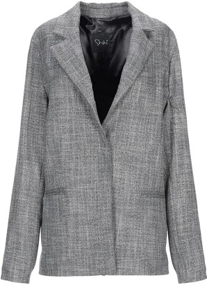Shiki Suit jackets