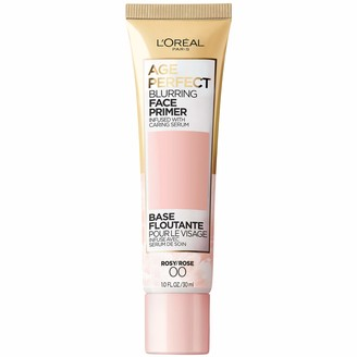 L'Oreal Age Perfect Blurring Face Primer Infused with Caring Serum 1 fl. oz.