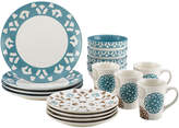 Rachael Ray Pendulum Dinnerware Set (16 PC)