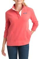 Vineyard Vines Women's Shep Button Packet Pullover