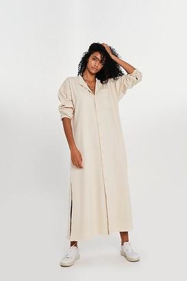 Free People Denim Market Dress