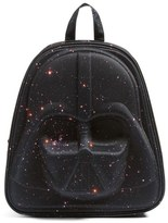 Loungefly Boy's 'Star Wars(TM) - Darth Vader Galaxy' Backpack - Black