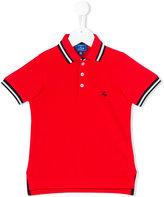 Fay Kids - classic polo shirt - kids - Cotton - 4 yrs