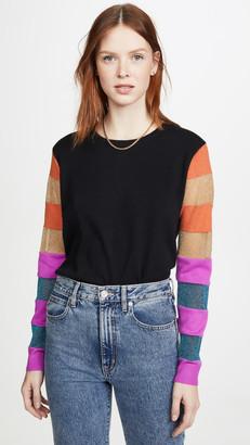 Replica Los Angeles Discoball Cashmere Sweater