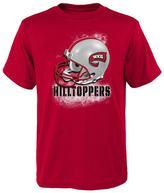 Kohl's Boys 8-20 Western Kentucky Hilltoppers Helmet Tee