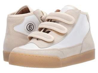 MM6 MAISON MARGIELA Neutral Color Block Sneaker
