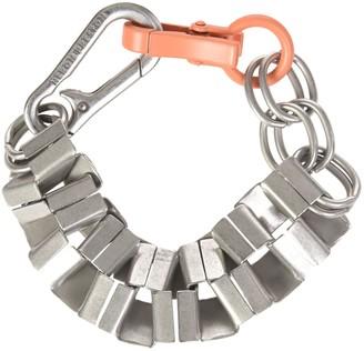 Heron Preston Cubic Chain Bracelet