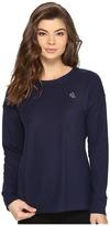 Lauren Ralph Lauren Lounge Sweatshirt Women's Pajama