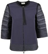 Moncler Three Quarter Length Sleeve Jacket