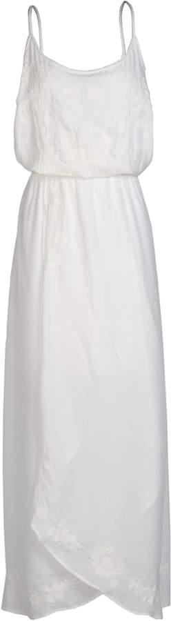 Vix Paula Hermanny VIX PAULAHERMANNY Long dresses