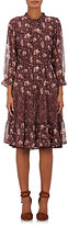 Ulla Johnson Women's Skye Silk Georgette Dress