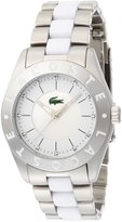 Lacoste Women's Biarritz Crystal Watch. 2000535 [Watch]