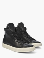 John Varvatos Reed Wire Lace Sneaker
