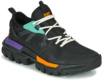 Caterpillar RAIDER SPORT men's Shoes (Trainers) in Black