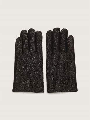 Addition Elle Touchscreen Mix Media Gloves