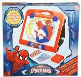 Spiderman Travel Art Easel
