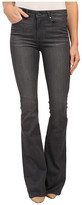 Paige High Rise Bell Canyon Jeans in Luna Grey