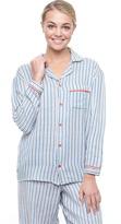 Dusk Stripe PJ Shirt