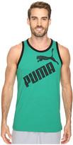 Puma #1 Tank