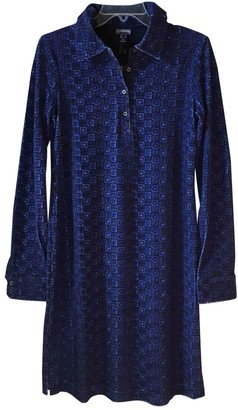 Vilebrequin Multicolour Cotton - elasthane Dress for Women