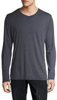 Velvet by Graham & Spencer Nealon Crewneck T-Shirt