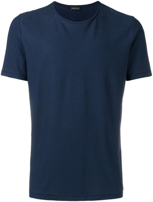 Roberto Collina jersey T-shirt
