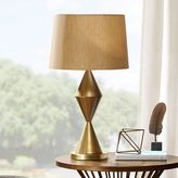 Inkivy INK+IVY Contemporary Gold Finish Table Lamp