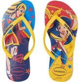 Havaianas DC Super Hero Girls Flip-Flop Girls Shoes