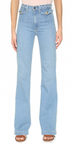 Mother Undercover Angel Jeans