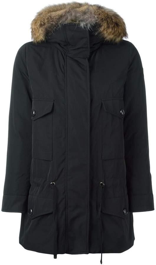 c5949ec9f Margarita parka coat