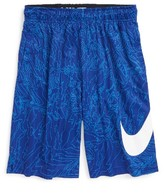Nike Boy's 'Dry' Training Shorts