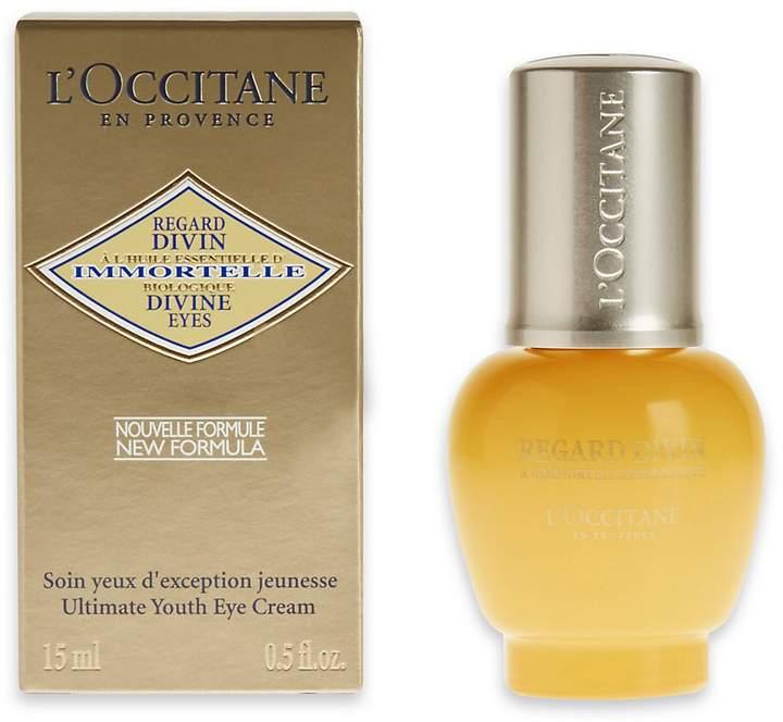 L'Occitane L'occitaneMarks and Spencer Immortelle Divine Eye Cream 15ml