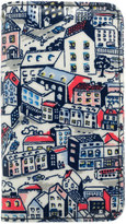 Cath Kidston Little Village Phone Purse