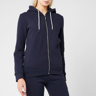 Superdry Women's Ol Elite Zip Hoodie