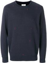 Bellerose crew neck sweatshirt