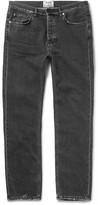 Acne Studios Van Denim Jeans