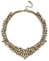 BaubleBar Women's Shay Mitchell - Guest Bartender Collection Atlas Crystal Collar Necklace