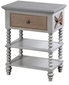 Stylecraft Montauk Side Table