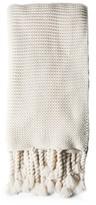 Pom Pom at Home Trestles Oversize Throw Blanket