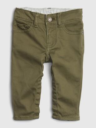 Gap Baby Soft Wear Slim Jeans with Stretch