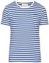 Solid & Striped Crew-neck striped T-shirt