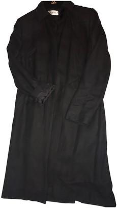 Christian Dior Black Coat for Women Vintage
