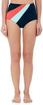 Flagpole Swim Women's Aria High-Waist Bikini Bottom
