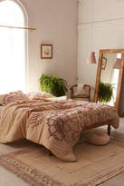 Lucilla Tufted Floral Comforter