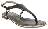 Sam & Libby Women's Harmony Thong Sandals