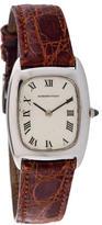 Audemars Piguet Manual Wind Watch