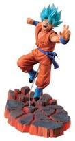 Bandai Super Saiyan God Ss Son Goku Vol.1 Dragon Ball Z Figure