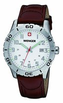 Wenger Grenadier Men's watches 01.0741.101