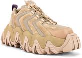 Eytys Halo Suede Sneaker in Dune | FWRD