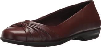 Walking Cradles Women's Fall Loafer Flat